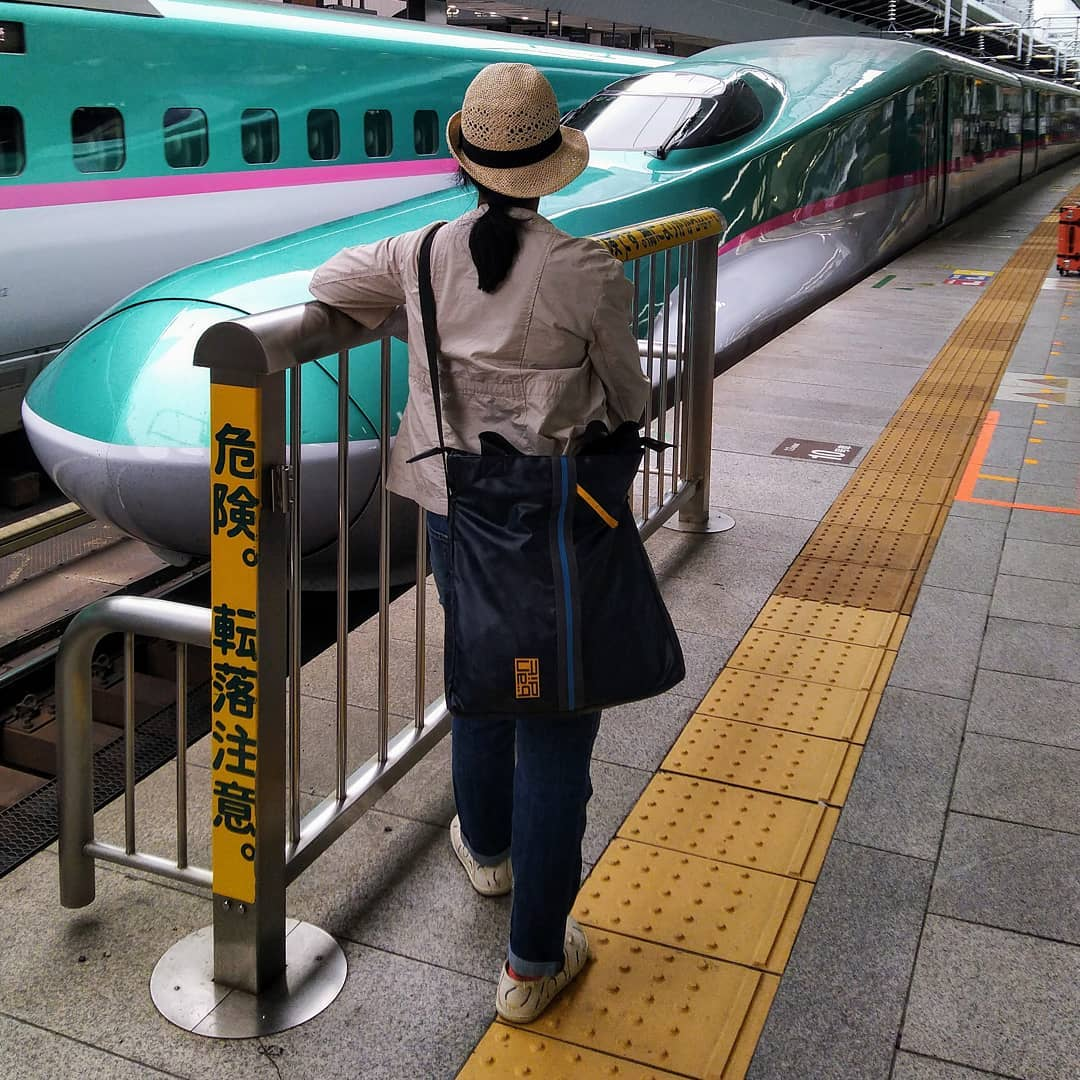 narita station, tokyo, japan